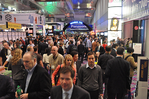 top 8 reasons trade shows