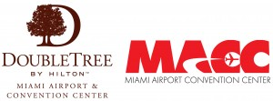 Miami Airport Conventions Center East Hall (MACC) / Doubletree by the Hilton