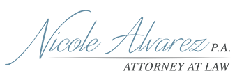 ExpoMiami 2018 introduces Nicole Alvarez Attorney at Law.