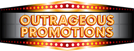 ExpoMiami 2018 Exhibitor Outrageous Promotions.